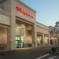 Photo taken at Walgreens by Narisa C. on 11/22/2011