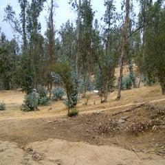 "Photo taken at Olmué Nativo ""El Agrocamping De Olmué"" by Jaime H. on 1/14/2012"