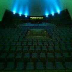 Photo taken at Mugar Omni IMAX Theatre by Chris B. on 8/13/2012