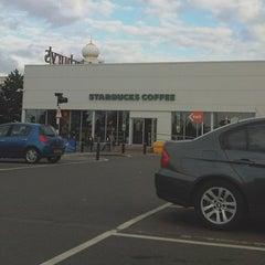 Photo taken at Starbucks by Jatty V. on 6/22/2011