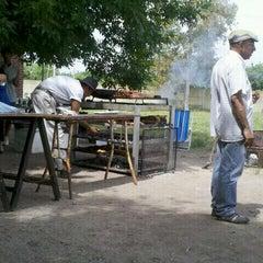 Photo taken at Colegio Northlands by Eduardo J. on 11/19/2011