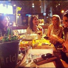 Photo taken at Via Gastronômica by Nane S. on 12/4/2011