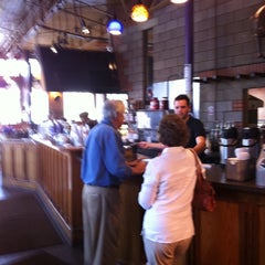 Photo taken at SPoT Coffee Elmwood Cafe by Mike S. on 5/31/2011