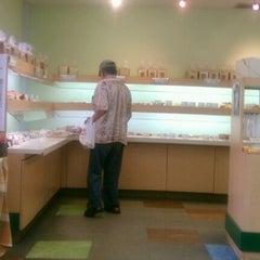 Photo taken at Saint Germain's Bakery by Freaky on 8/26/2012