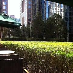Photo taken at Starbucks 星巴克 by Ulf N. on 5/21/2011