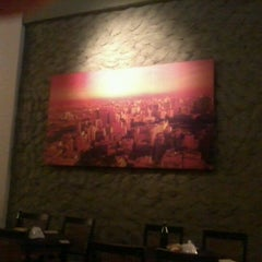 Photo taken at Cia. Paulista de Pizza by Reinaldo L. on 6/23/2012