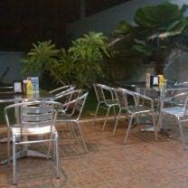 Photo taken at Gyros Tuxtla by Jorge C. on 9/17/2011