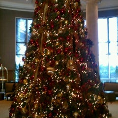Photo taken at Omni Providence by Crystal L. on 12/17/2011