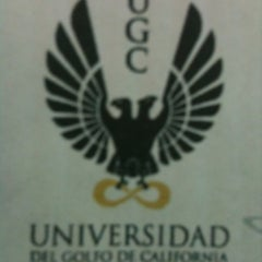 Photo taken at Universidad del Golfo De California by Nadia Gabriela N. on 1/9/2012