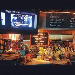 Photo taken at Tin Can Alehouse by Keaton O. on 8/9/2012