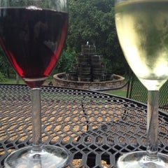 Photo taken at Boutier Winery by Allen on 7/22/2012