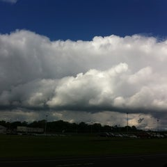 Photo taken at STS Tire & Auto Center - Oxford Valley by Linda C. on 5/22/2012