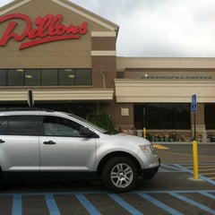 Photo taken at Dillons by LS T. on 5/3/2012