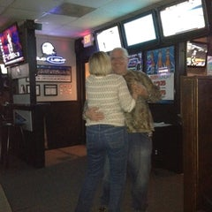 Photo taken at Steamers by Nick P. on 2/26/2012