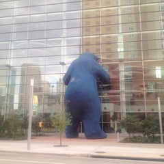 Photo taken at Colorado Convention Center by Tim J. on 9/1/2012