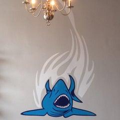 Photo taken at Vapor Shark | Electronic Cigarettes & Premium E-Liquids by Julia S. on 7/9/2012