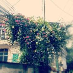 Photo taken at Nhà Máy Bia Hà Nội by Nguyen Huy H. on 5/21/2012