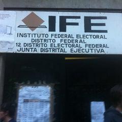 Photo taken at IFE by Paris C. on 7/6/2012