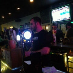 Photo taken at Targy's Tavern by Christopher R. on 3/31/2012