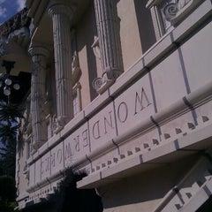 Photo taken at WonderWorks by Lo R. on 9/6/2012