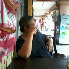 Photo taken at Restoran Sup D'Kampung by Risma K. on 3/17/2012