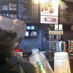 Photo taken at Starbucks by Hery H. on 3/8/2012