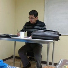 Photo taken at Instituto Valle Central by Viviana R. on 4/23/2012