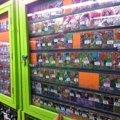 Photo taken at 夢大陸 松本店 by Yocchi J. on 4/1/2012