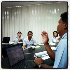 Photo taken at โรงพยาบาลภูกระดึง by Park D. on 8/23/2012