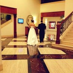 Photo taken at JW Marriott Hotel by Maribel C. on 6/24/2012