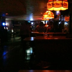 Photo taken at Memories Lounge by Mike A. on 5/5/2012