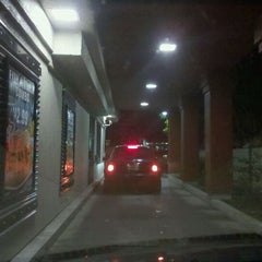 Photo taken at Jack in the Box by Peter T. on 2/4/2011