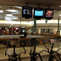 Photo taken at LA Fitness by Hassen F. on 10/25/2011