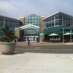 Photo taken at Bridgewater Commons Mall by Anna M. on 3/24/2012