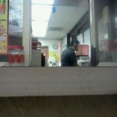 Photo taken at Filiberto's by Carissa W. on 9/10/2011