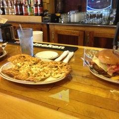 Photo taken at KemoSabes Roadhouse Grill by Kurt R. on 7/14/2012