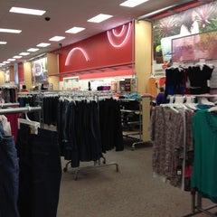 Photo taken at Target by Leslie Hill L. on 5/19/2012