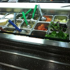 Photo taken at Madison College Food Services by Lawrence B. on 1/25/2012