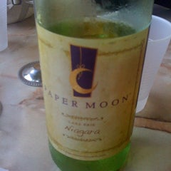 Photo taken at Paper Moon Vineyards by Stephanie on 6/4/2011