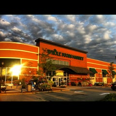 Photo taken at Whole Foods Market by Matt V. on 6/11/2012