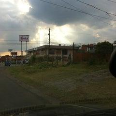 Photo taken at Santo Domingo by Darla S. on 4/13/2012
