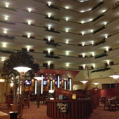 Photo taken at Madison Marriott West by loretta a. on 8/6/2012