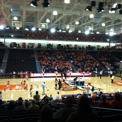 Photo taken at Stroh Center by Gary S. on 11/17/2011
