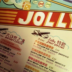 Photo taken at Jolly Thinkers 空中棋園 by Oscar C. on 3/18/2012