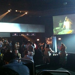 Photo taken at Park West by Jamie H. on 7/29/2012