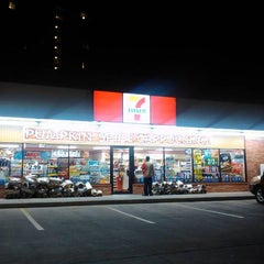 Photo taken at 7-Eleven by F M. on 10/25/2011