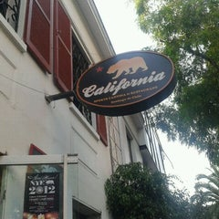 Photo taken at California Cantina by Buffona L. on 12/15/2011