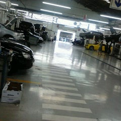Photo taken at Carrera Chevrolet by Will H. on 3/24/2012