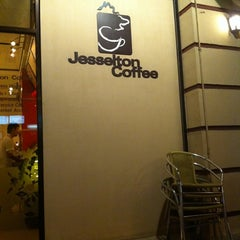 Photo taken at Jesselton Coffee by Kent L. on 2/8/2011
