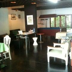 Photo taken at 36-24-36 Kitchen Bar by KhanT on 3/5/2012